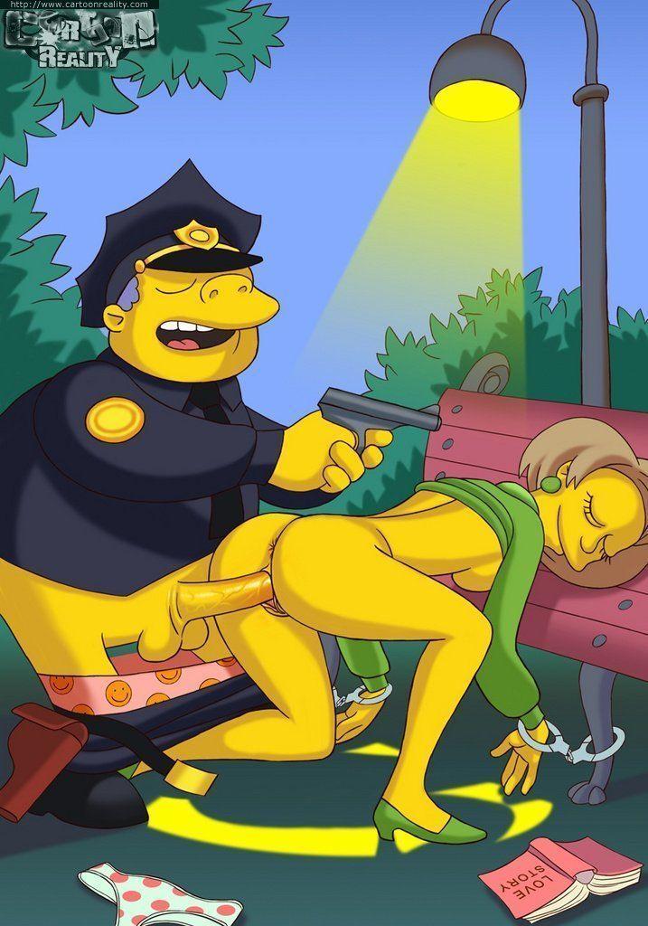 T Tulo Simpsons